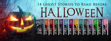 The Ghost Of Halloween by Bobbi Ann Johnson Holmes Author