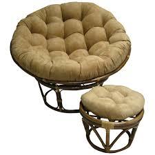 Diy Papasan Cushion Cover by Papasan Cushion Cover Cheap Replacement Pattern Suzannawinter Com