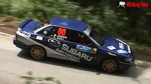 rally subaru wagon marko lončarić anto katić subaru legacy delta rally 2017