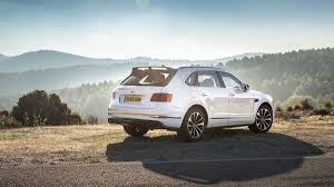 white gold bentley 2017 bentley bentayga suv review with price horsepower and photo
