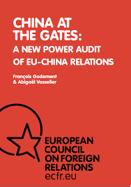 china at the gates a new power audit of eu china relations