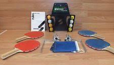 sportcraft table tennis sets ebay