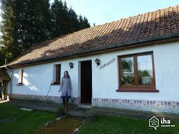 gîte self catering for rent in machy iha 62903