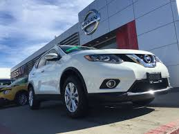 purple nissan rogue 2016 rogue sv family package youtube
