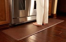 Gel Rugs For Kitchen Kitchen Gel Pro Flora Mats Are American Floor In Mat Prepare Best