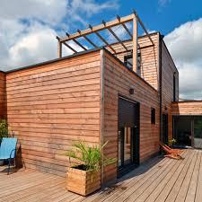 rivestimento facciate in legno rivestimento di facciata in legno con scanalature a doghe
