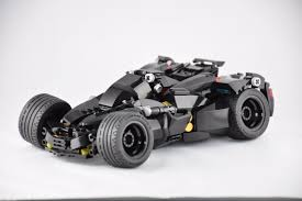 batman car lego lego ideas batman future batmobile nxx 01