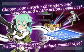 sword art online memory defrag android apps on google play