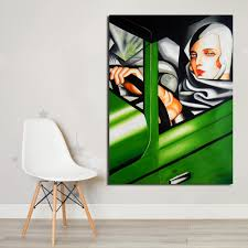 Tamara De Lempicka Art by Online Get Cheap Tamara De Lempicka Aliexpress Com Alibaba Group