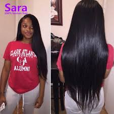 the best sew in human hair the 25 best straight sew in ideas on pinterest sew in straight
