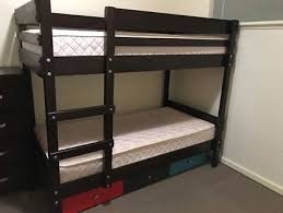Double Bunk Bed Beds Gumtree Australia Free Local Classifieds - Double double bunk bed