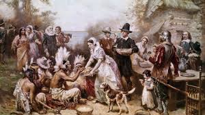 book excerpt the real thanksgiving story billmoyers