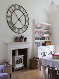Wall Clock For Living Room by Large Wall Clock Houzz