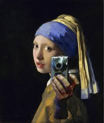 painting of the girl with the pearl earring renaissance self pearl earrings renaissance and