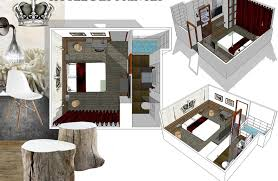 les types de chambres dans un hotel chambres type chalet chambéry hôtel des princes