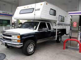 Dodge Dakota Truck Camper - rv net open roads forum truck campers what was your first p u