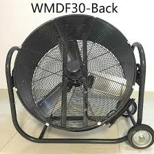 large floor fan industrial large high velocity industrial floor fan 30 inch floor stand mount