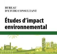 bureau d etude environnement eregulations bénin