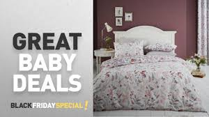 Catherine Lansfield Duvet Covers Black Friday Baby Deals Catherine Lansfield Botanical Gardens