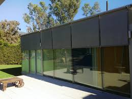 outdoor blinds ventura outdoor shades california exterior