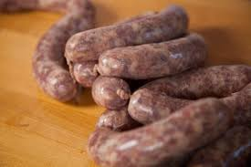 homemade sausage like a master with a master sous vide recipe