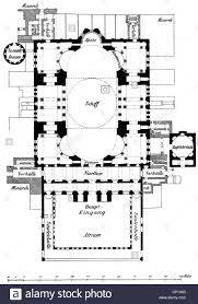 floor plan of hagia sophia architecture ground plans hagia sophia istanbul built 532
