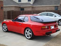 porsche 944 turbo s specs fs 1987 porsche 944 turbo rennlist porsche discussion