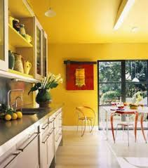 kitchen yellow paint colors bright yellow paint colors for