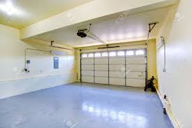 garage interior home stock photos royalty free garage interior garage interior home empty garage interior in new house stock photo