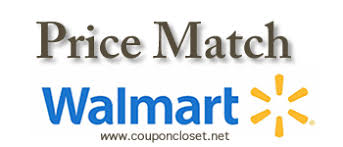 how to price match at walmart