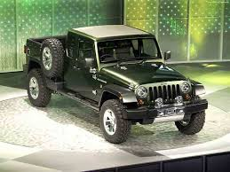 jeep wrangler pickup 2017 jeep confirms it u0027s making a jeep truck hodge dodge reviews