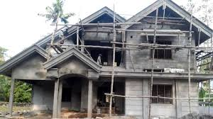 under construction house in vip locality available for sale in