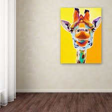 Giraffe Home Decor by Online Get Cheap Giraffe Art Aliexpress Com Alibaba Group