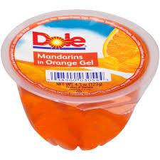 dole fruit bowls dole products 4 oz fruit bowls