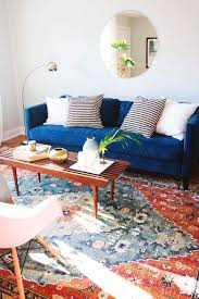 Navy Couch Decorating Ideas Best 25 Navy Blue Couches Ideas On Pinterest Navy Blue Living
