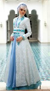 model baju kebaya muslim 45 gambar model kebaya muslim modern dan terbaru indonesia