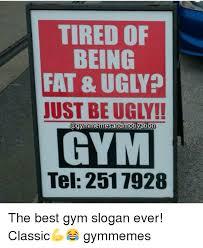 Best Gym Memes - 25 best memes about gym slogans gym slogans memes