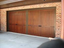 Overhead Door Of Houston Wood Garage Doors Houston Door Repair Commercial Front In