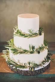 wedding cake greenery best 25 nature wedding cakes ideas on wedding