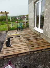 Patio Decking Kits by Patio Deck Kits For Sale Home Design Ideas