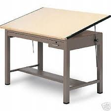 Small Drafting Table Drafting Table Ebay