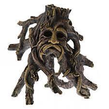 top fin creepy tree aquarium ornament fish ornaments petsmart