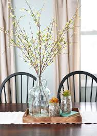 ideas for kitchen table centerpieces winsome kitchen table centerpiece for home design boldventure info