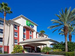 holiday inn express u0026 suites orlando international airport hotel