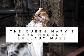 lullaby maze queen mary dark harbor 2015 youtube