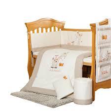 Cot Bedding Set 100 Cotton Baby Cot Bedding Sets Baby Crib Bedding Set