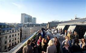 Top Rooftop Bars In London London Bars Top Five London Rooftop Bars Telegraph