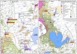 Phillipines Map Map Philippines Status Of Major Dams 20th October 2009