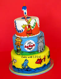 dr seuss birthday cakes finest dr seuss birthday cake design best birthday quotes