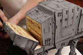 some cool wars cake wars is this wars sponge cake far and away the best in the galaxy